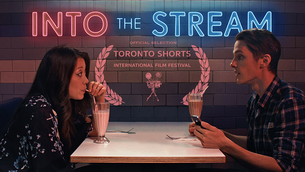Toronto Shorts Film Festival Into the Stream